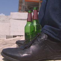 Šibenik zabranjuje alkohol na javnim površinama (Foto: Dnevnik.hr) - 3