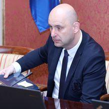 Tomislav Tolušić (Foto: Patrik Macek/PIXSELL)
