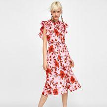 Ljetna haljina iz Zare - 3