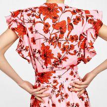 Ljetna haljina iz Zare - 5