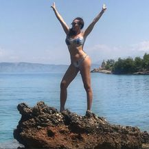 Jelena Janković (Foto: Instagram)
