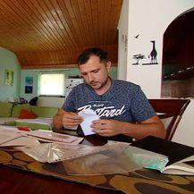 Izmislio leukemiju i skupio pola milijuna kuna (Foto: Dnevnik.hr) - 4