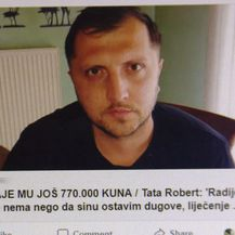 Izmislio leukemiju i skupio pola milijuna kuna (Foto: Dnevnik.hr) - 5