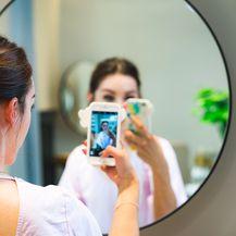 Omiljene ljetne frizure blogerice Ane Karadžole