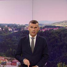 Poticaji za ostanak u Vrbovskom (Video: Večernje vijesti)