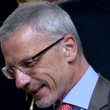 Novi stari guverner (Video: Dnevnik Nove TV)
