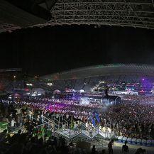 Ultra Europa festival (Foto: Borna Filic/PIXSELL)