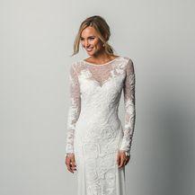 Najpopularnije vjenčanice na Pinterestu 2018. - 3