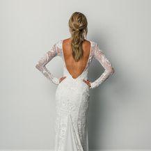 Najpopularnije vjenčanice na Pinterestu 2018. - 4