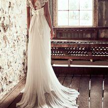 Anna Campbell Bridal haljina Savannah
