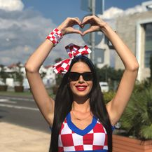 Ivana Knoll (FOTO: Privatni album)