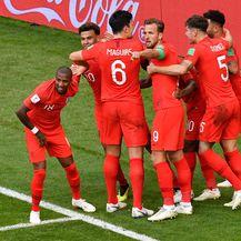 Slavlje Engleske (Foto: AFP)