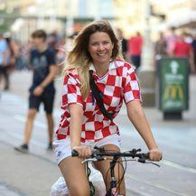 Navijačke street style kombinacije na ulicama Zagreba - 3