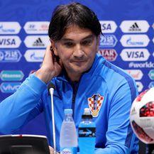 Zlatko Dalić (Foto: Igor Kralj/PIXSELL)
