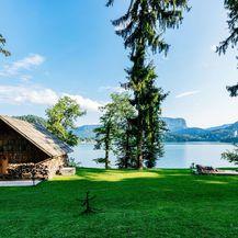 Drvena kućica na Bledu - 6