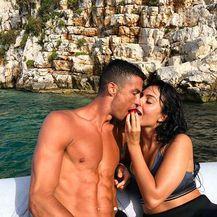 Ronaldo Georgina (Foto: Instagram)