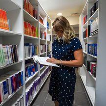 Kao prednost na privatnim studijima istaknula je dobru komunikaciju s profesorima (Foto: Nova Studio)