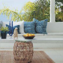 Terase i balkoni stvoreni za ljetnu uživanciju - 13