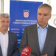Bruse se ključne reforme (Foto: Dnevnik.hr) - 3