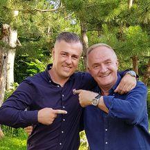 Mate Bulić, Josip Ivančić