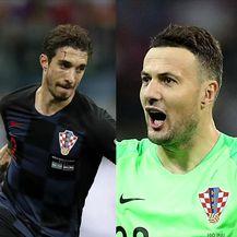 Zadarska četvorka piše povijest reprezentacije (Video: Dnevnik.hr)