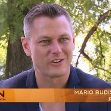 Mario Budišćak (Foto: Screenshot)