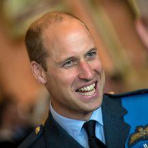 Princ William (Foto: Getty)