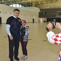 Photo session na Tuđmanu (Foto: Davor Visnjic/PIXSELL)