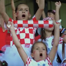 Plesni zbor Zagrepčanke i dečki (Foto: Screenshot)