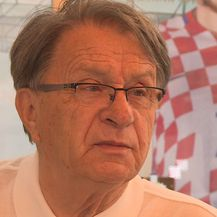 Miroslav Ćiro Blažević (Foto: Dnevnik.hr)