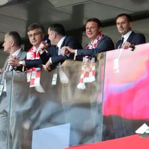 Andrej Plenković i Gordan Jandroković (Foto: Igor Kralj/PIXSELL)