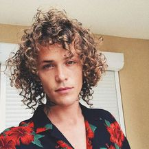 Trevor Dahl (Foto: Instagram)
