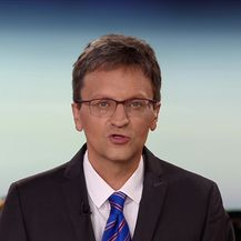 Premijer u dresu gostovao na CNN-u (VIDEO: Vijesti Nove TV u 14)