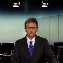 HDZ-ovci odmjerili snage na travnjaku (Video: Dnevnik Nove TV)
