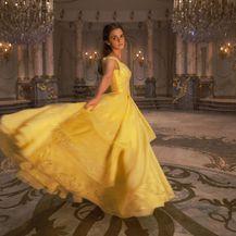 Emma Watson kao Belle u filmskoj adaptaciji Ljepotice i zvijeri