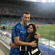 Ivan Josipa Perišić (Foto: Instagram)