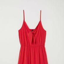 Crvena haljina, 110 kuna