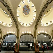 Moskovska podzemna željeznica - 3