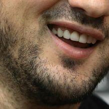 Prema mišljenju čitateljica našeg portala, Danijel Subašić ima presladak osmijeh