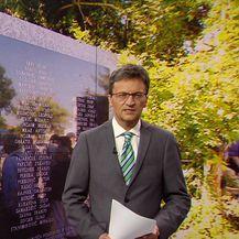 Komemorativni skup u Kerestincu (Video: Vijesti u 17 h)