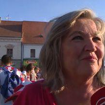 Navijači u Osijeku (Dnevnik.hr)