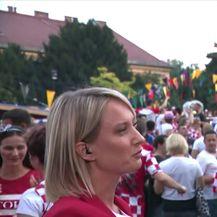 Ministar Božinović o uspjehu hrvatske nogometne reprezentacije (Video: Dnevnik Nove TV)