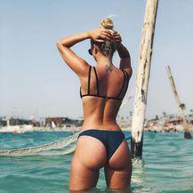 Vruće slike s plaže (Foto: Instagram) - 21