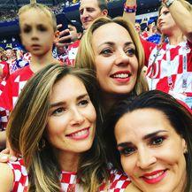 Forić Modrić (Foto: Instagram)