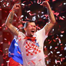 Dejan Lovren (Foto: Petar Glebov/PIXSELL)