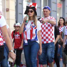 Navijački street style Zagreb - 3