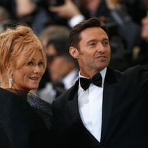 Hugh Jackman Deborra Lee (Foto: Getty)