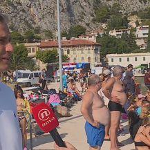Ivo Tomasović, gradonačelnik Omiša (Foto: Dnevnik.hr)