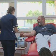 Darivanje krvi (Foto: Dnevnik.hr) - 1