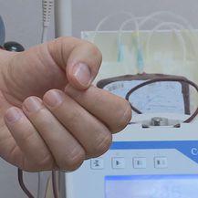 Darivanje krvi (Foto: Dnevnik.hr) - 2